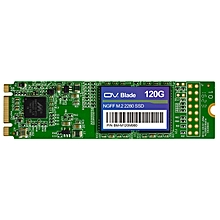 OV  Blade Series SSDOV101-120G M.2 NGFF 120G 2280 SSD Internal Solid State Drive Hard Drive