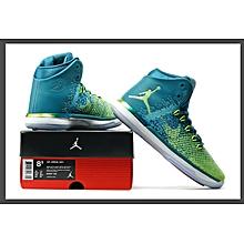 2018Nike AJ31 Men's Basketball Shoes Air Jordan Sneskers