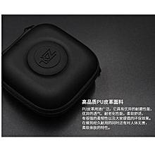 KZ Premium PU Leather Storage Pouch  XBQ-A