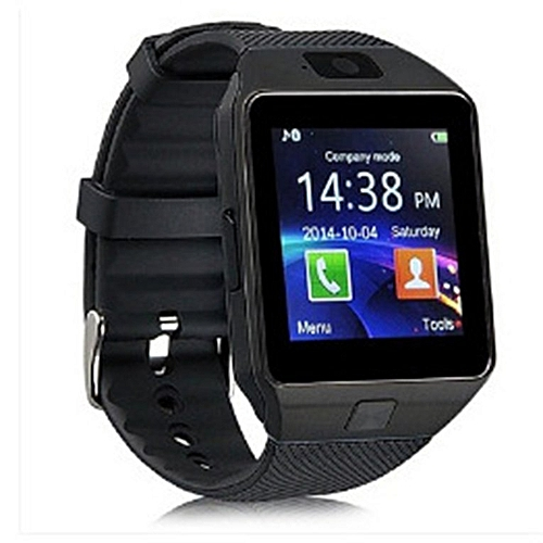 Generic TA DZ09 Bluetooth Smart Watch Touch Screen Wrist Smartwatch ... 3e185422d