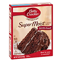 Devils Food Cake Mix - 432 g