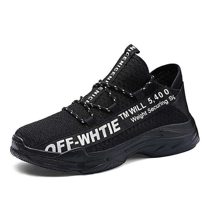 Generic Korean Fashion Men S Sneakers 2018 Men Running Shoes