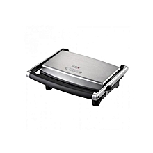 SSM-2527 Sandwich Maker - Silver