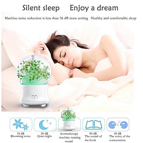 Buy Louis will Ultrasonic Aromatherapy Essential Oil Diffuser Aroma ...