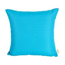 Outdoor Pillow - 45cm x 45cm - Blue