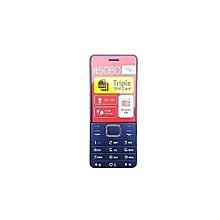 IT5080 - Triple SIM - Black