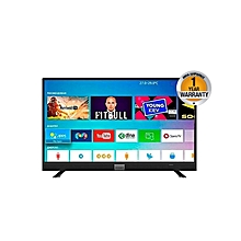 "43U5A13T - 43"" Smart HD 4K LED TV - Inbuilt Wi-Fi - Black"