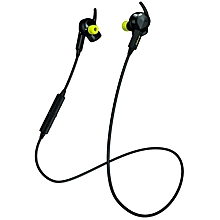 Jabra Sport Pulse Wireless Bluetooth Stereo Headset with Built-In Heart Rate Monitor BDZ