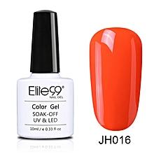 10ml UV/LED Gel Nail polish-Candy colors (JH016)