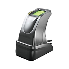 ZKTeco ZK4500 Fingerprint Reader - Biometric Sensor - Black