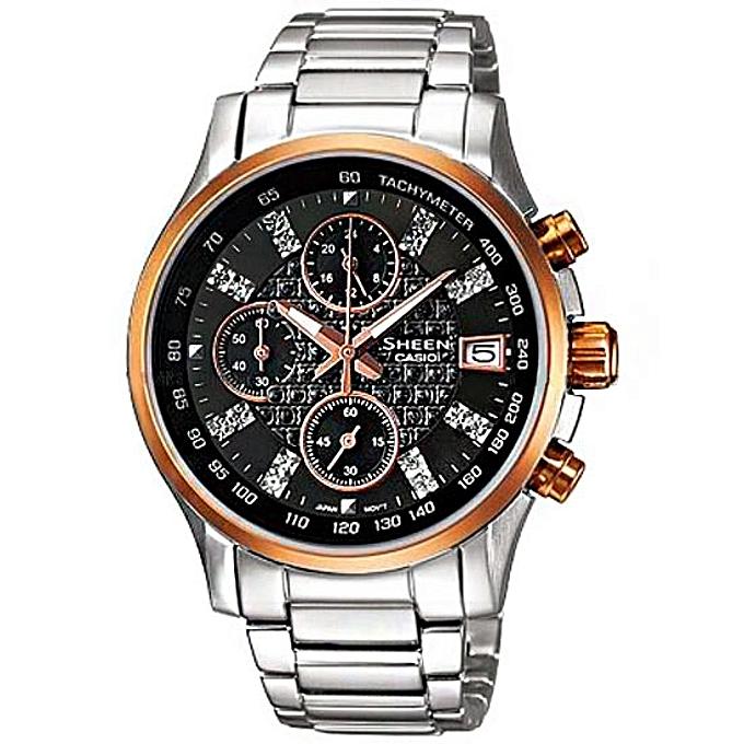 Sheen 5016 1A Watch