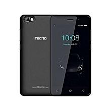 "F1 - [8GB+1GB RAM] - 5.0"" Display - 2000mAh Battery - Dual SIM+ backcover - Elegant Black"