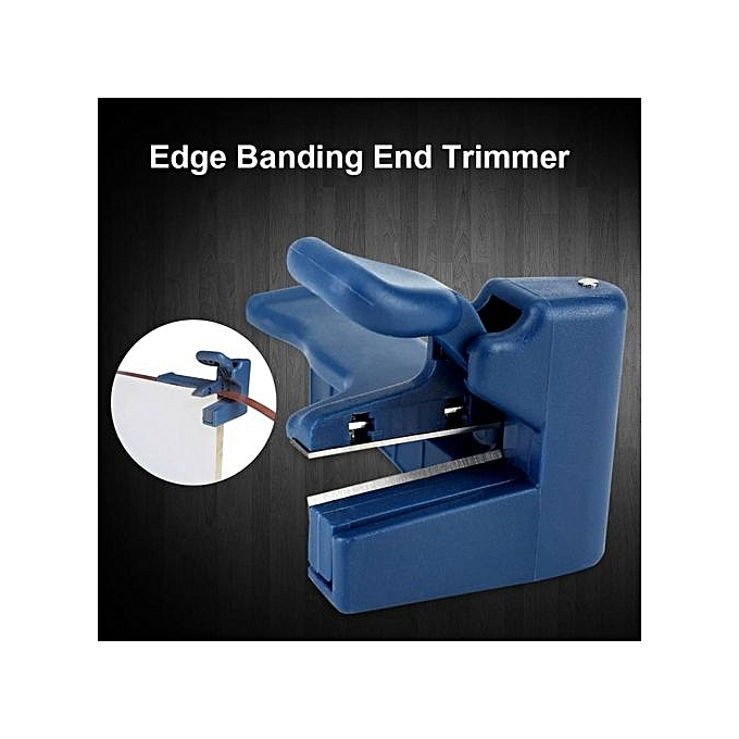 Hand End Trimmer Cutting Device Cut Edge Banding Straight Round For  Woodworking