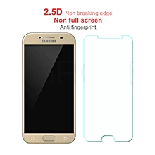 2 Pcs Samsung J4 2018/J6 2018/J7 DUO/J8 2018 Screen Protector HD Transparent Tempered Glass Screen Protector    SAMSUNG J6 2018    as the picture