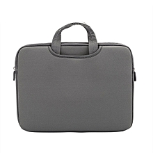 CO Laptop Bag Sleeve Handbag Portable Briefcase Cover Case For Lenovo Computer-grey