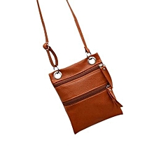 bluerdream-Fashion Women Handbag Shoulder Bag Large Tote Ladies Purse CO- Coffee