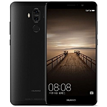 "Mate 9 5.9"" Android 7.0 4GB RAM 64GB ROM Dual Rear Cameras Fingerprint  - Black"