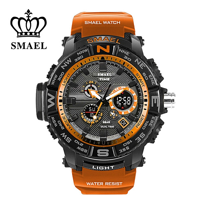 78d990635 Sale Army LED military wrist watch men relojes digital sports watches  relogio masculino Man gift alarm