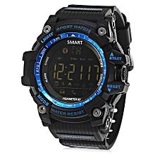 AIWATCH XWATCH Sport Smart Watch Pedometer Stopwatch Call Message Reminder