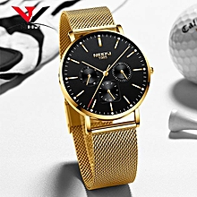 07fe1ae2c6d Nibosi NIBOSI Mens Watches Top Brand Luxury Waterproof Sport Watch Men  Ultra Thin Quartz Watch Casual Relogio Masculino 2321