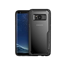 IPAKY Anti-drop TPU Hybrid Case for Samsung Galaxy S8