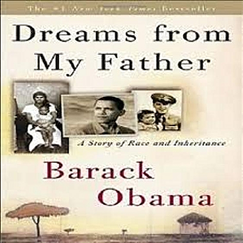 Dreams From My Father