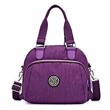 Casual Nylon Shoulder Bags Handbags Crossbody Bags For Women