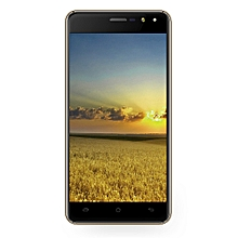 Cagabi One 5.0 inch Smartphone 3G Android 6.0 Quad Core US Plug