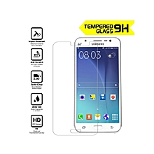 Samsung J7 Prime/J7 2016/J3 2017/J5 2017 Tempered Glass Film Anti-Reflection Screen Protector    SAMSUNG J32017    as the picture