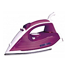 Platinum Electric Iron 300 ml Water Tank BSI-AJ76.
