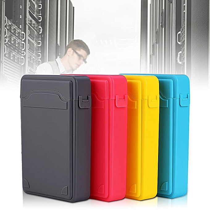 Anti Static Storage : Buy universal quot hard case hdd ssd anti static disk