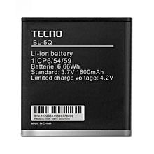 H5 Battery - Black