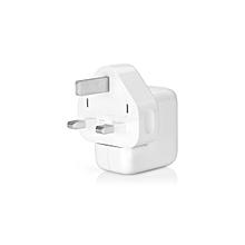 MD836B/B - 12W USB Power Adapter - White