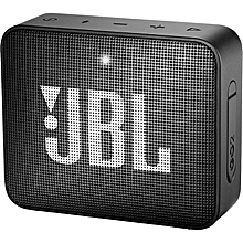 Go 2 – Portable Waterproof Bluetooth Speaker – Midnight Black