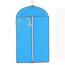 Non-woven Transparent Moisture-proof Clothes Dust Jacket Suit Bag Storage Bag