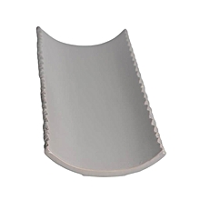 Ceramic Platter - Small - Light Grey