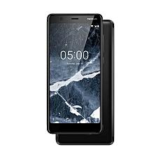 5.1, 16GB + 2GB (Dual SIM), Black