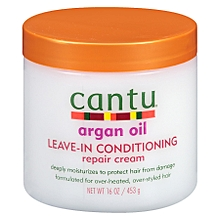 Argan Oil Leave-In Conditioning Cream 453g