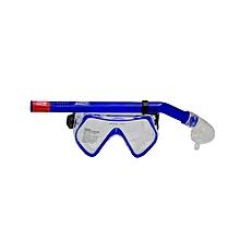 Mask & Snorkel Set Jnr Reef Explorer- 301905/000-
