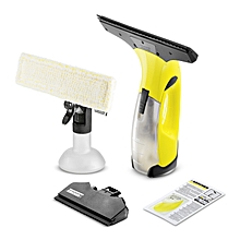 WV2 PREMIUM WINDOW VACUUM CLEANER - Yellow