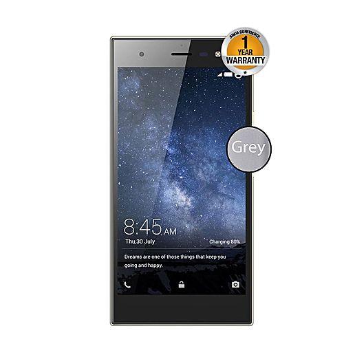 INFINIX Zero 3 (X552) 16GB, (Dual SIM) Grey