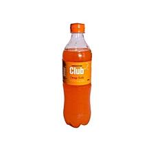 Orange Pet Bottle 1.25 L