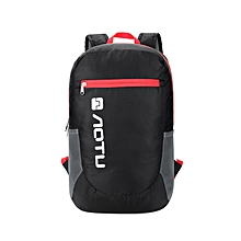 AOTU AT6908 20L Outdoor Ultralight Mountaineering Bag Water Resistant Folding Female&Male Backpack