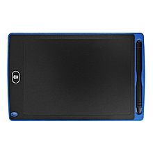 Zmurud LCD writing Tablet_8.5 Inch _Blue
