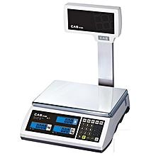 ER-Plus Price Computing Scale - 30kg (max)