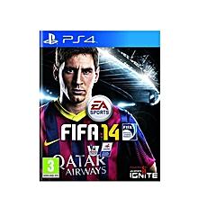 FIFA 14 - Playstation 4 Game