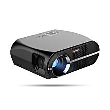 GP100 3200 Lumens Projector Basic Version US Plug - Black