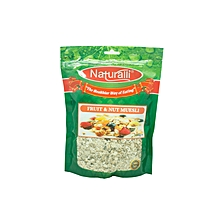 Muesli Fruits & Nuts - 500g