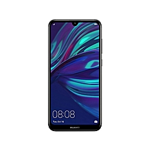 "Y7 Prime (2019), 6.26"", 32GB, 3GB RAM,8MP+16MP(Dual) Black"