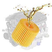 Oil Filter For Toyota COROLLA PRIUS RAV4 MATRIX VERSO AVENSIS For Scion xD For LEXUS CT200H NX300H/200T200 OEM:04152-37010